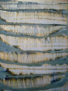 Acrylic on panel (16cm x 35cm)