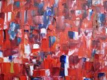 Oil on canvas (107cm x 77cm)