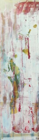 Untitled 2007 (44cm x 18cm)